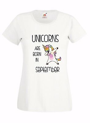 Believe in Miracles Unicorn Luck  Ladies T-shirt//Tank Top p11f