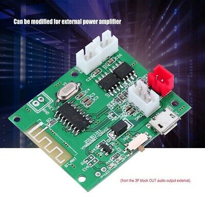 AUDIO SPEAKER PROTECTION Board DIY Kits Dual Relay w