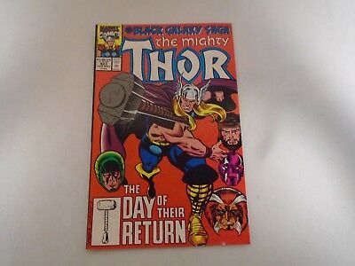 THE MIGHTY THOR - No 423 LATE SEPT 1990 - COMIC