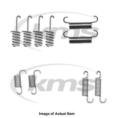 MBA895 NEW MINTEX REAR HANDBRAKE SHOE ACCESSORY KIT