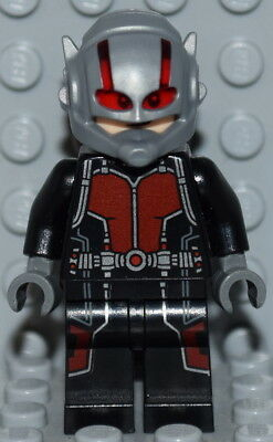 LEGO MARVEL SUPER HEROES Minifigure ANT-MAN From Set 76039