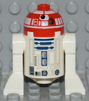 LEGO Star Wars R3-T2 Astromech Droid *NEW* from 75198