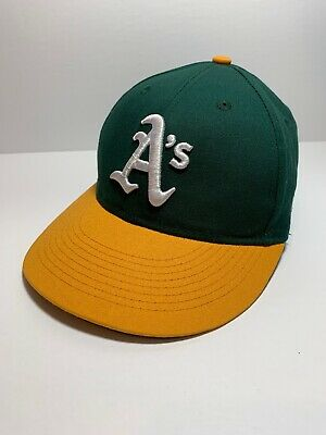 on sale 25f8a ee288 Oakland A s Athletics Hat Baseball Cap-OC Sports-Team MLB -Adjustable-Official