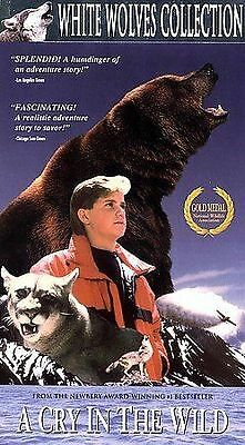 NEW - A Cry in the Wild [VHS]