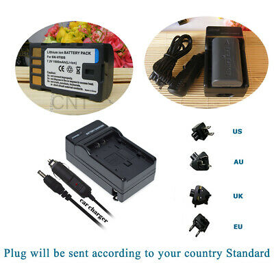 GZ-HD320BUS Camcorder GZ-HD40 GZ-HD320 GZ-HD300 GZ-HD320BU Smart Slim Micro USB Battery Charger for JVC Everio GZ-HD30