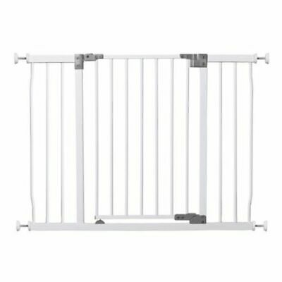 Dreambaby Liberty Tall Xtra Hallway Metal Safety Gate (White)