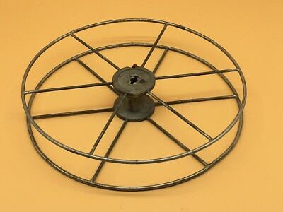 """Acmade 35mm Separable Two Part Film Take-Up Spool 10"""" / 25cm Diameter"""