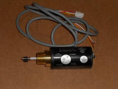 Mcdonnell & Miller Rb-24E/144692 Electronic Low Water Cut-Off