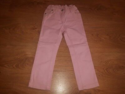 Girls Pink Trousers, size 98cm / 3 years
