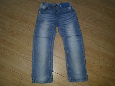 Girls Next Jeans, size 3-4 years