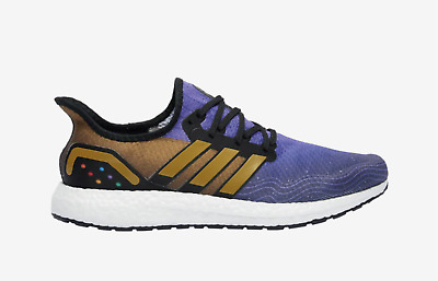 Adidas Marvel Avengers End Game AM4 FV7917 Thanos Size 10.5 11 13