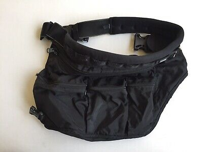 Think Tank Pro Speed Belt v2.0 Bum Bag Fanny Pack Drop pouches modular S M