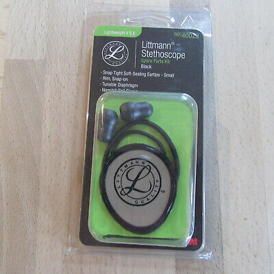 3M - Littmann - Stethoscope Kit - Black - Ref: 40020.