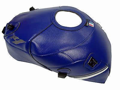 Bagster Tank Cover Yamaha Yzf-R1 2010 Blue Baglux Protector R1 2009 > 2014 1571C