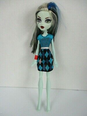 Monster High Frankie Stein Doll with Dress