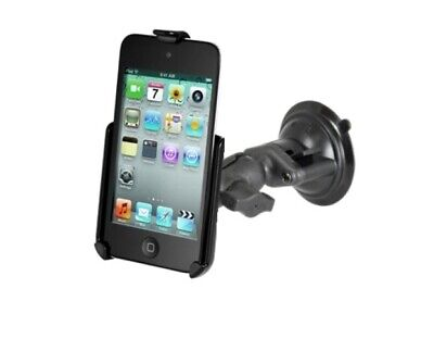 Short Arm Suction Cup Windshield Mount Kit fits Apple iPod touch 4th Generation
