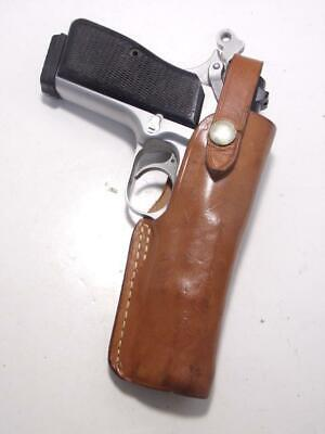 Bianchi Ranger Waistband Holster 4506 14890 For 9 Mm 10 Mm And 45 Autos Nos Hunting Holsters