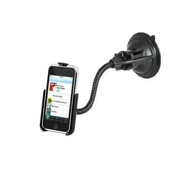 Rugged Flexible Suction Cup Mount Holder For Apple Ipod Touch 2Nd 3Rd Generation