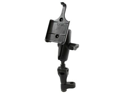 Twist & Tilt Motorcycle Mirror Mount for Apple iPod touch 2nd & 3rd Generation