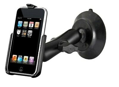 Suction Cup Car Suv Windshield Mount for Apple iPod touch 2nd & 3rd Generation