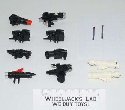 Transformers G1 Action Figure Parts Weapons Guns Accessories 1984-1990 Choice