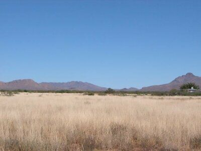 0.16+/- Acres | Off-Grid Investment Property in Southern Arizona!