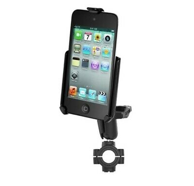 "RAM Torque 1 1/2"" – 2"" Handlebar Rail Mount for Apple iPod touch 4th Generation"