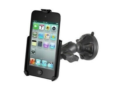 RAM Short Arm Suction Cup Windshield Mount for Apple iPod touch 4th Generation