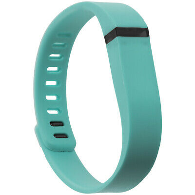For Fitbit Flex Band Replacement Wrist Bands Wristband Large Mint Green w/ Clasp