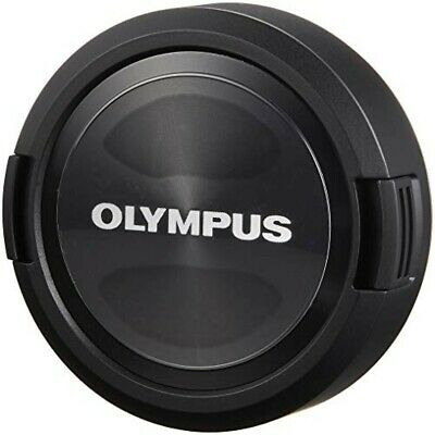 OLYMPUS Micro Four Thirds for M.ZUIKO DIGITAL ED 8mm F1.8 PRO Lens cap LC-62E