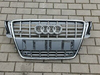 Audi S5 front grille 8TO853651F
