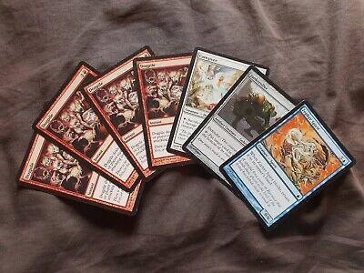 x7 RAVNICA CITY OF GUILDS Set Magic The Gathering Cards 2005 MTG