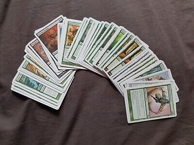 x46 EIGHTH EDITION Set Magic The Gathering Cards 2010 MTG