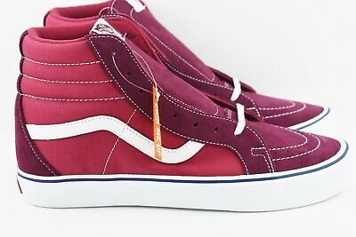 f075a39e3a Vans SK8 Hi Reissue Lite Mens Size 11.5 Skate Shoes Throwback Port Royale