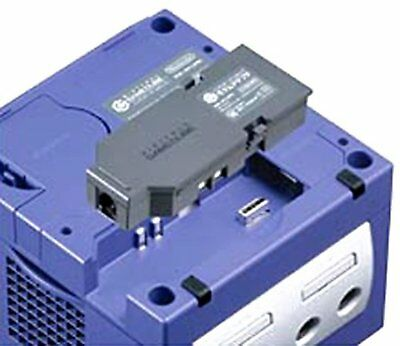 Nintendo GameCube modem adapter with Tracking# New from Japan