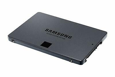 Samsung 860 Qvo Mz-76q1t0bw - 1 TB SSD - Internal (Stationary)