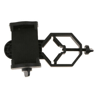 Universal Smartphone Adapter Mount for Binocular Monocular Spotting Scope