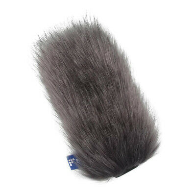Outdoor Mic Furry Cover Windscreen Windshield for Mic121 SGC-598 Microphones