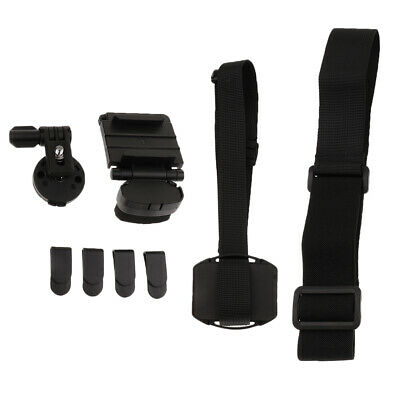 Head Wrist Strap Mount Kit Accessories For Sony HDR-AS50R/AS300R/X3000R DSLR