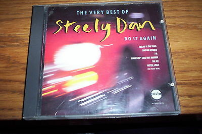 Steely Dan - The Very Best Of  CD