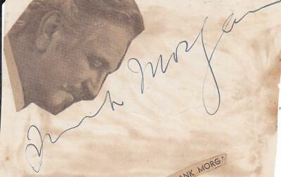 Cards & Papers Bright Roy Scheider Actor Jaws Movie Autographed Signed Index Card Jsa Coa Autographs-original