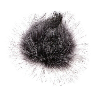 Microphone Furry Windshield Wind Muff for Sony PCM-D50 Digital Recorder