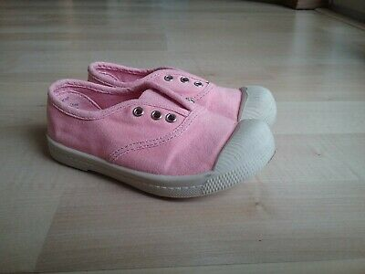 413e4e5e0bc TUCKER +TATE Girls Toddler Size 7 Pink Canvas SlipOn Shoes Sneakers 7C  Nordstrom
