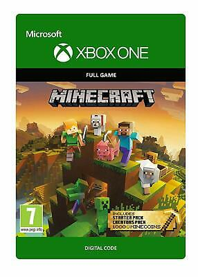 Minecraft Master Collection [Digital Download] [Xbox One]