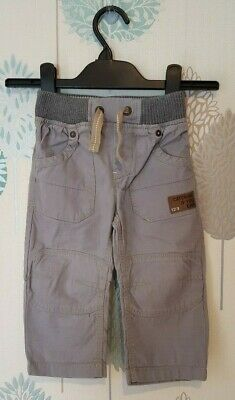 Next Boys Chinos age 12-18 Months