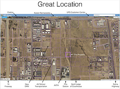 Lancaster Industrial Property - Opportunity Zone!!