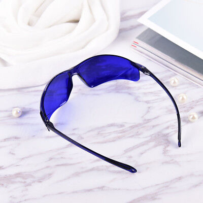 Glasses 200-1200nmg IPL Beauty Protective Red Laser Safety Goggles Protect PKJ