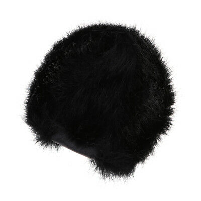 Black Fur Microphone Windshield Wind Muff for Sony HDR-MV1 Digital Recorder