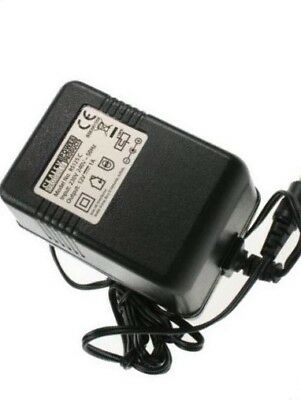GENUINE SEALEY RS125.C Mains Charger for Roadstart RS125 12V 24V Jump Pack New