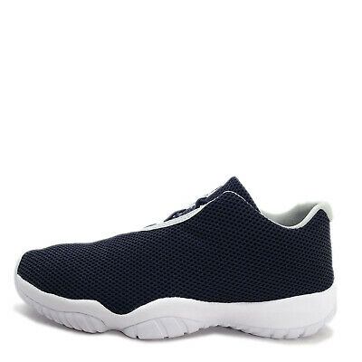 8581b4fd81f1a6 NIKE JORDAN MEN S Air Future Low Basketball Shoes 718948 003 Grey ...